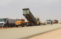 مشروع تنفيذ طريق القصيم مكة المكرمة المباشر المزدوج